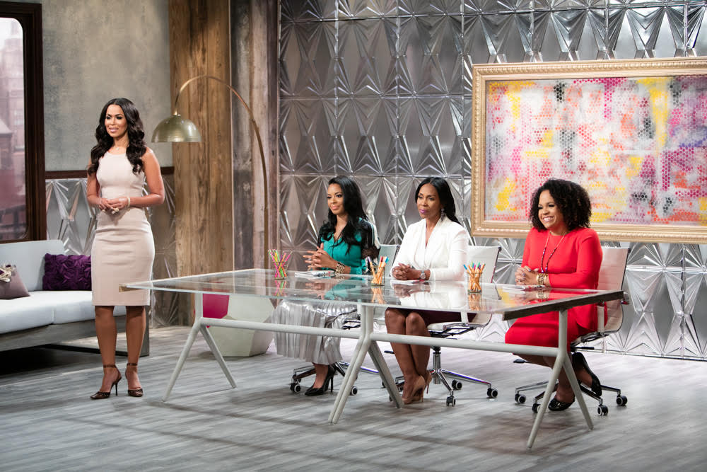 'Shark Tank' For Black Female Founders Inspires Next Generation Of Entrepreneurs