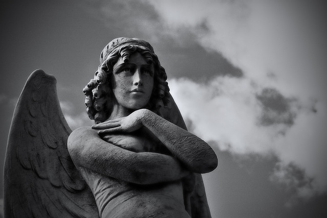 Angels Change The Ratio For Women Entrepreneurs