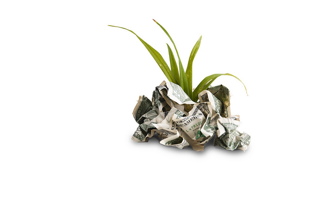Growing Companies Have Financing Alternatives