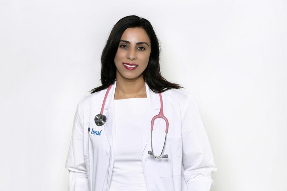 How One Woman Is Reducing Healthcare Costs And Improving Quality