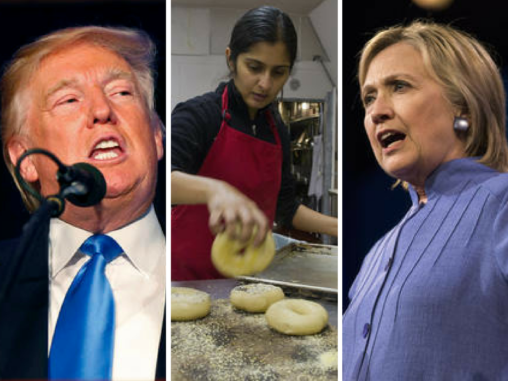 How the Candidates Compare: Using Entrepreneurship To Bring Prosperity To All