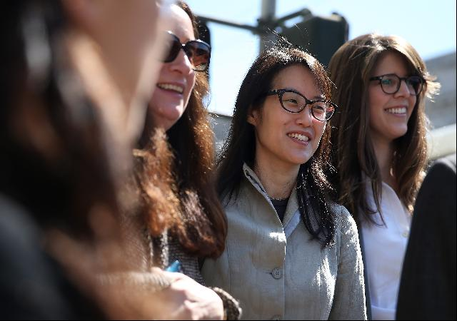 What's Ellen Pao Got to Do With Crowdfunding?