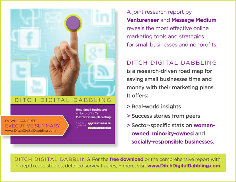 What Everybody Needs to Know About Online Marketing