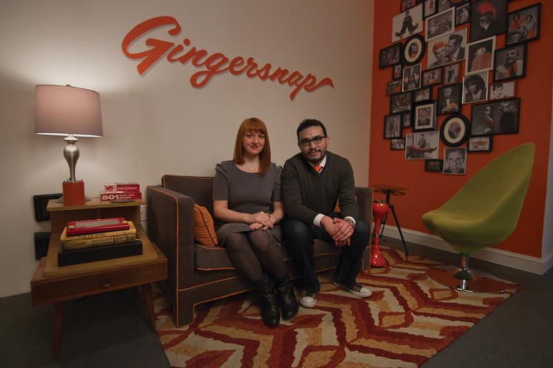 Learning The Business Ropes Turns Filmmaker Into Entrepreneur