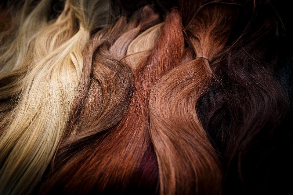 Technology Makes Hair Big Business