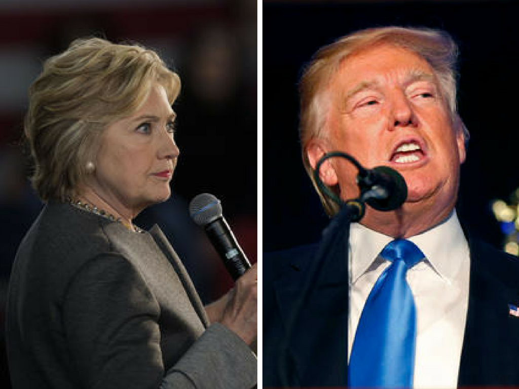 Trump Or Clinton: Who Is Better For Women Entrepreneurs?