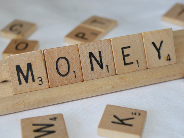 Money's There If Small Businesses Know Where To Look