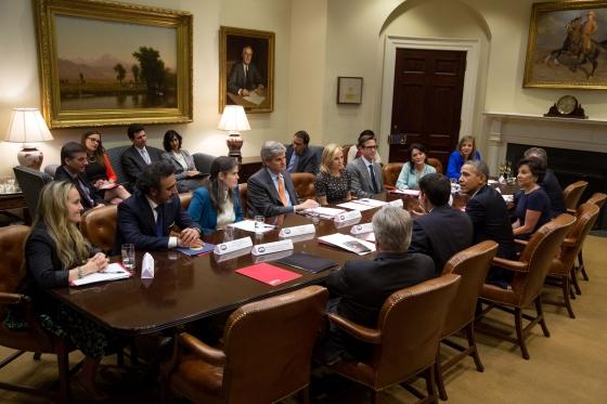 5 Women Named Ambassadors For Entrepreneurship By White House