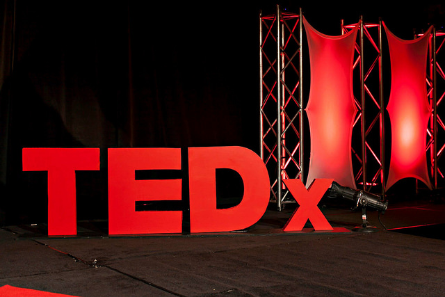 6 Lessons For Rocking A TED Talk Or Any Speech