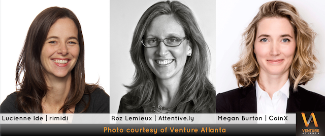 The Rise Of Women Tech Entrepreneurs In The South