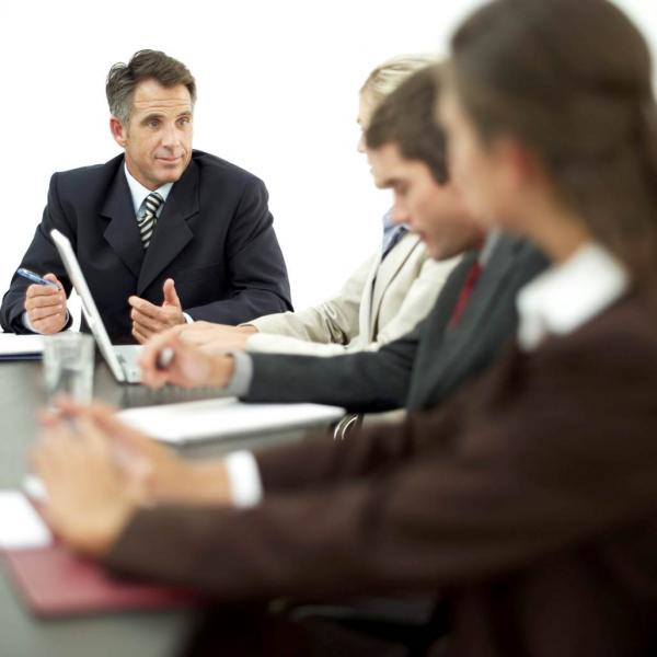 A Look At The Role Of A Nonprofit Board