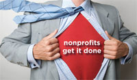 Take Up the Challenge: Show How Competent Nonprofits Are