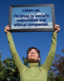 Consumer Demand Shapes Corporate Social Responsibility