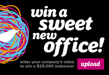 Small Business Office Make-over Contest Gives Opportunity, Lesson