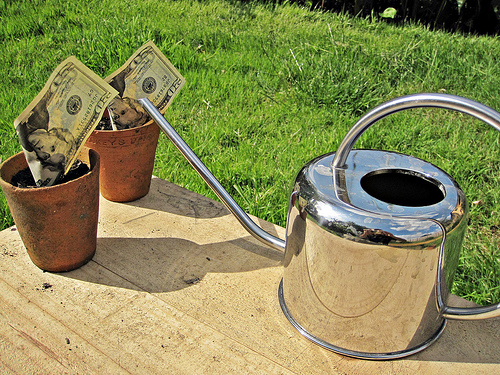 So You Want to Be A Crowdfunding Investor: Here's How to Start