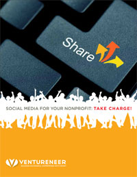 Social Media for Your Nonprofit: Take Charge!