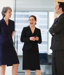 What Will It Take To Get Women Into The Executive Suite?