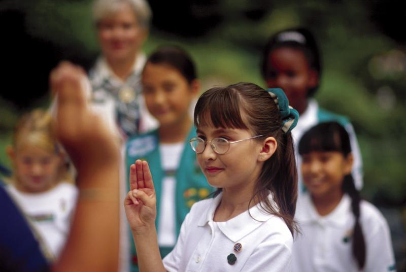 6 Lessons the Girl Scouts Can Teach Entrepreneurs