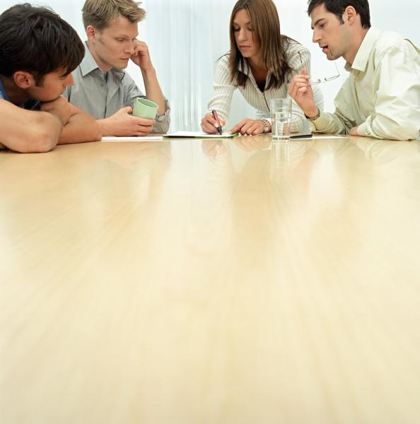 How to Improve Nonprofit Board Meetings