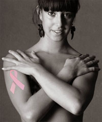 Pink Ribbons Show Power of Cause Marketing