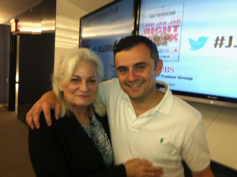 Content Is Oxygen to Gary Vaynerchuck