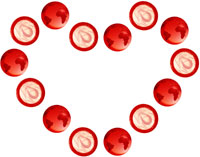 It's Valentine's Day: Are Your Condoms Socially Responsible?