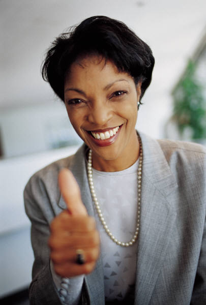 How to Succeed in Business:  5 Lessons from Successful Women