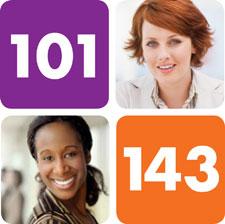 American-Born Entrepreneurs Not Making the List of Top Women Power Brokers