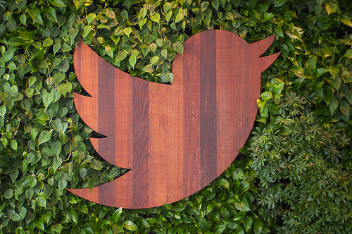 Something to Tweet About: how to make social media work for your charity