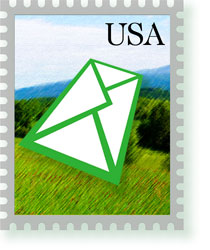 Believe It Or Not: USPS Is A Green Giant