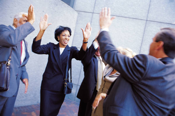 Women-led Businesses Bring Better Returns
