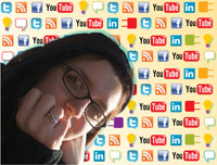 For Nonprofits in the Dark About Social Media, Here's the Light Switch