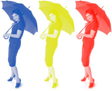 What Does Your Umbrella Say About Your Business?