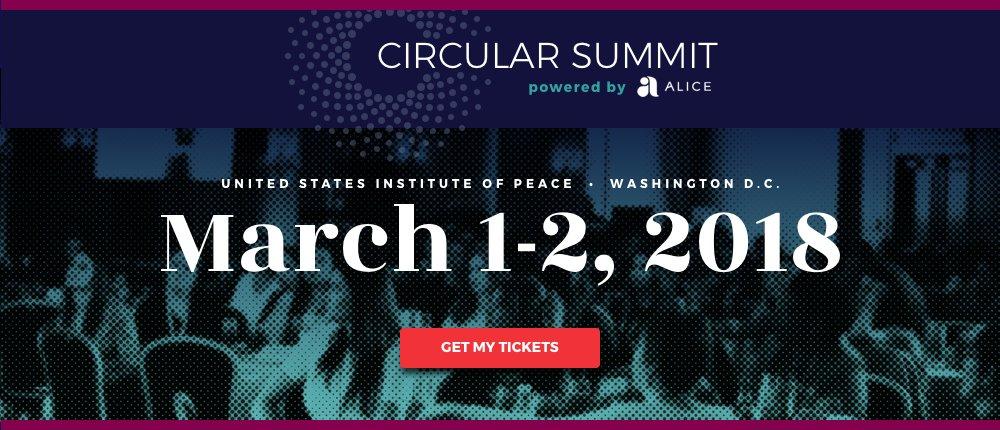 Circular Summit 2018
