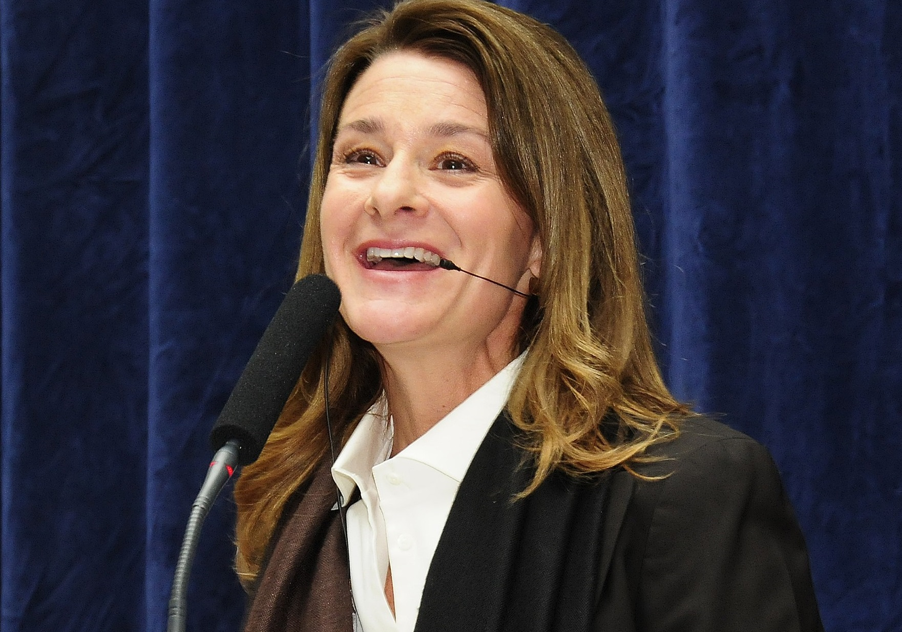 You Can Invest Like Melinda Gates Too