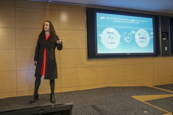 How Morgan Stanley Helps Innovative Women And Minorities Scale Their Businesses