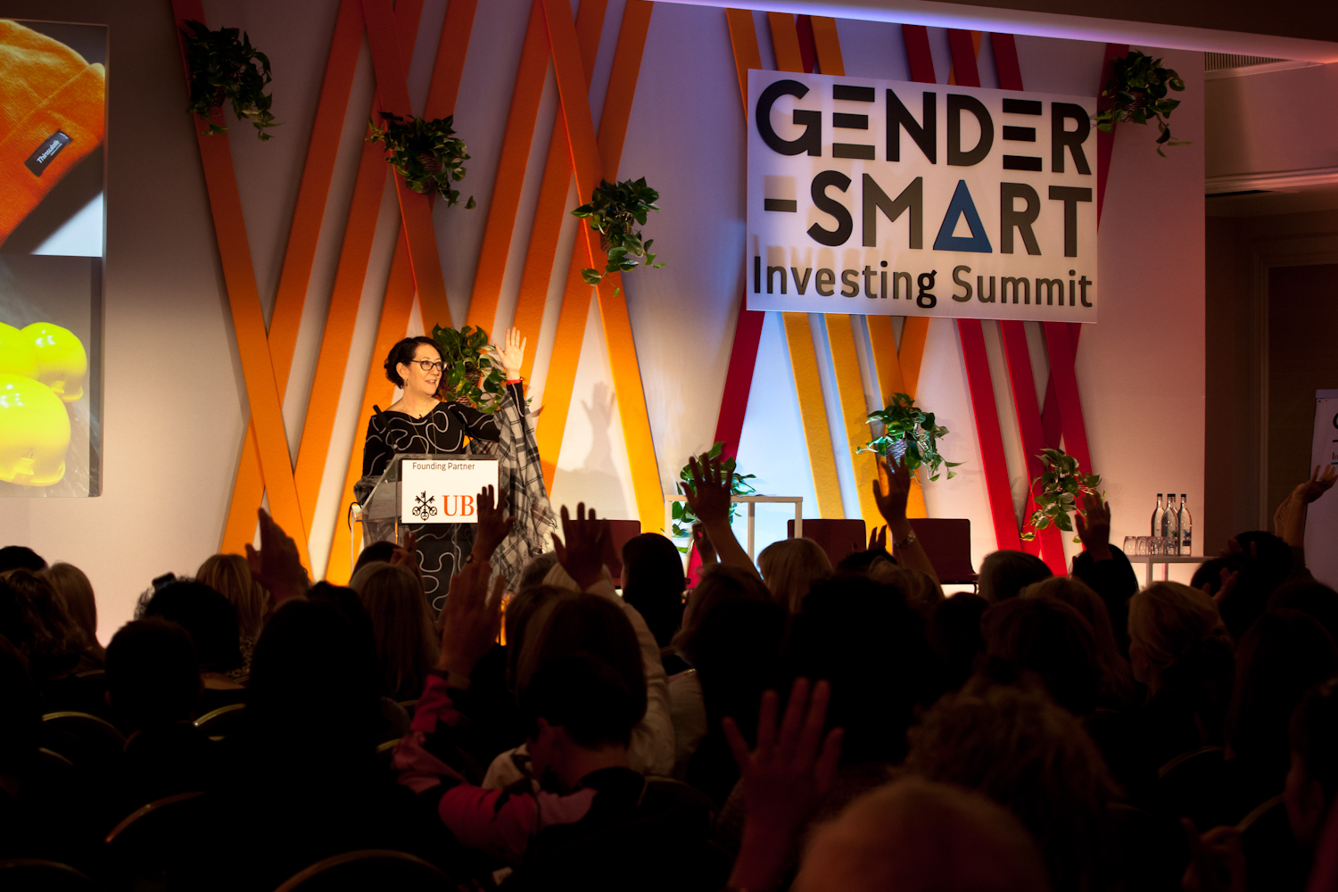 Support Strengthens For Female-Founded Companies And Venture Funds
