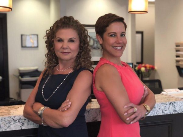 The Uninsured: Two Women Entrepreneurs See A Market Opportunity For Healthcare
