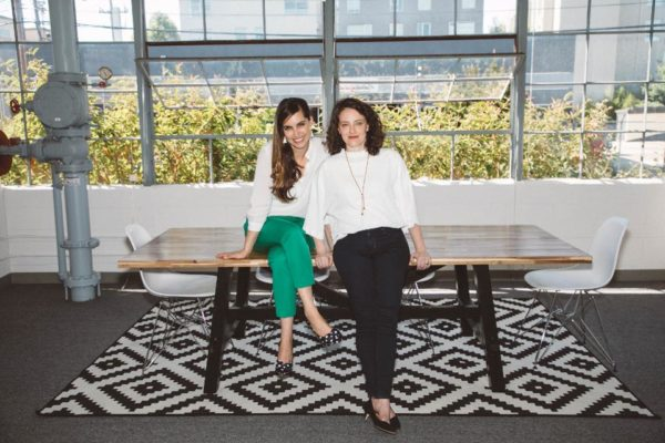 Two Female Founders Demonstrate How Equal Access To Social And Human Capital Would Add Up To $5 Trillion To The Global Economy