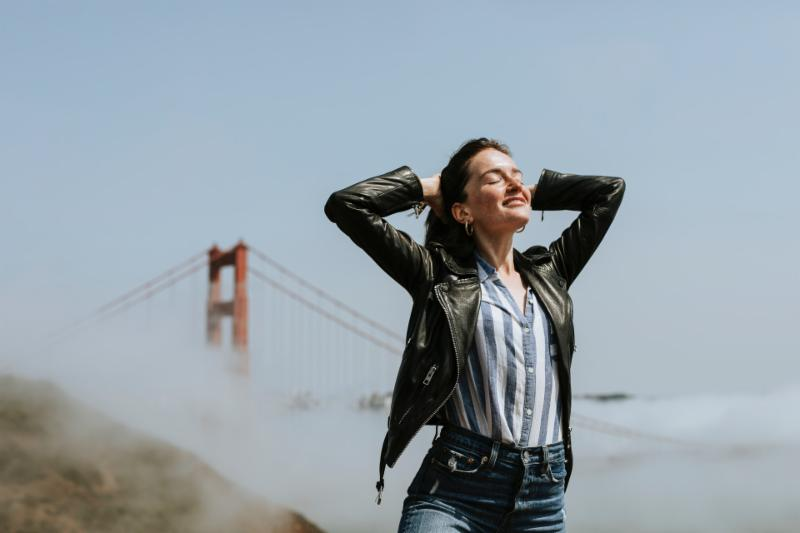 How San Francisco Ousted New York As The #1 City For Female Founders