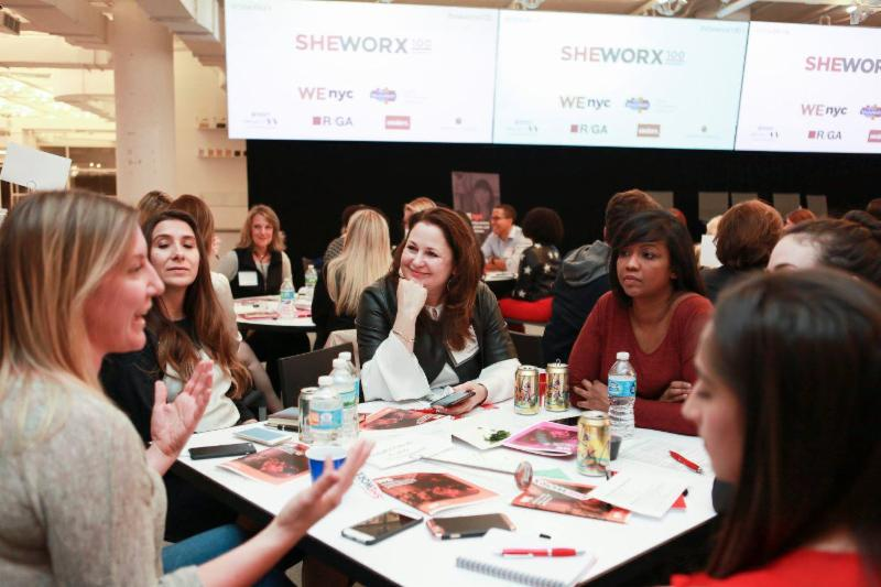 Vision For SheWorx To Stay The Course After Purchase By Crowdfunding Platform Republic