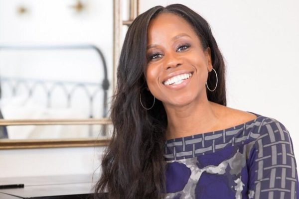 Entrepreneur Builds Beauty Business By Building On Beauty Rituals