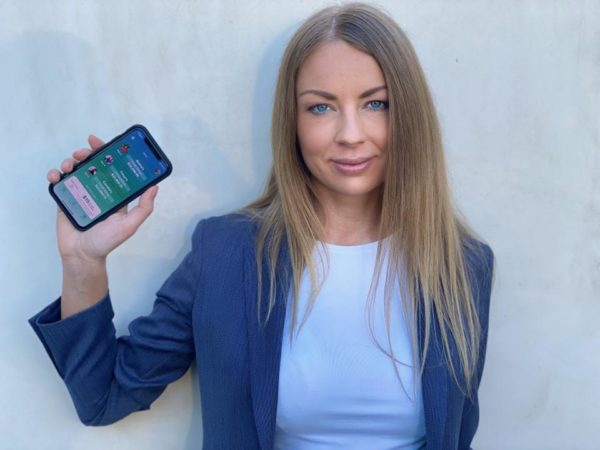 Nevertheless She Persisted: How A Female Fintech Founder Raised Her Seed Round