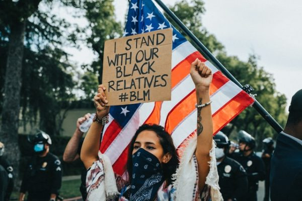 Black Lives Matter Protests Moves Corporate D&I Initiatives Center Stage