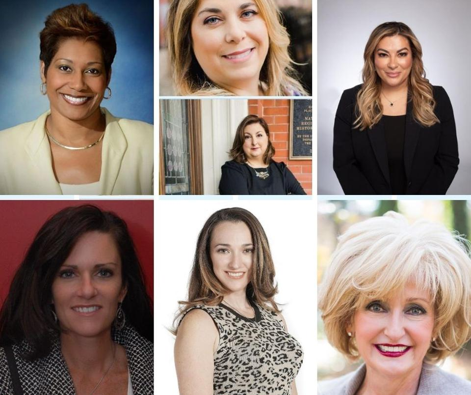 5 Ways The 50 Fastest Growing Women-Run Businesses Survive The Coronavirus And Thrive
