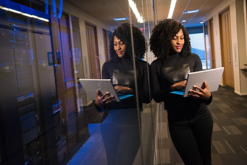 Black Women Entrepreneurs Need Support To Keep Their Communities Strong