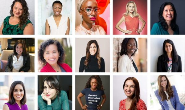 All Raise Visionary Voices Ensures That Women Are Seen And Heard At Tech Events And In The Media