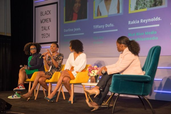 Investing In Black Women Tech Founders Is An Investment In Innovation And Growth