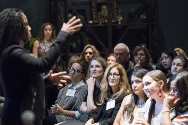 Female Founders Reap Life-Long Benefits From Springboard Programs
