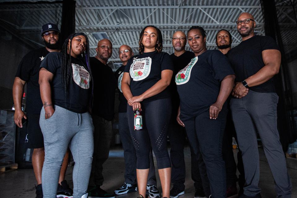 High-Growth Black Enterprise Seeks Venture Capital To Scale
